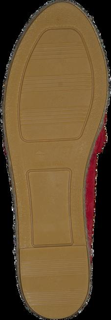 Rote KANNA Espadrilles KV8000 - large