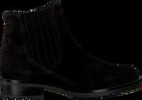 Schwarze GABOR Stiefeletten 792.1  - medium