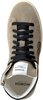 Beige WOMSH Sneaker high BASK  - small