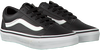 Schwarze VANS Sneaker OLD SKOOL KIDS - small