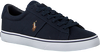 Blaue POLO RALPH LAUREN Sneaker SAYER SNEAKERS VULC  - small