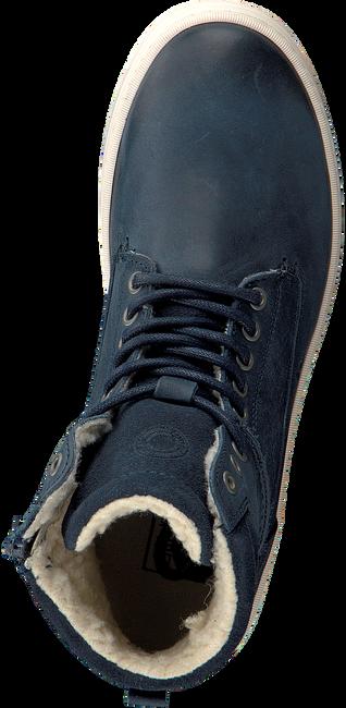 Blaue BULLBOXER Sneaker AID500 - large