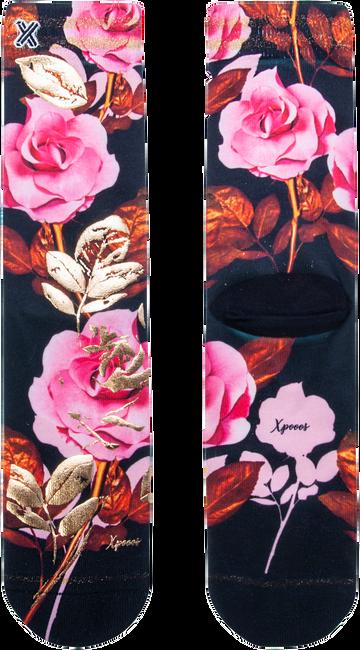Mehrfarbige/Bunte XPOOOS Socken BILLYROSE  - large