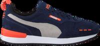 Blaue PUMA Sneaker low R78 SD JR  - medium