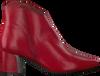 Rote HISPANITAS Stiefeletten AMELIA-5  - small