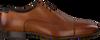 Cognacfarbene VAN BOMMEL Business Schuhe 14192 - small