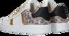 Weiße TON & TON Sneaker low ERICA  - small