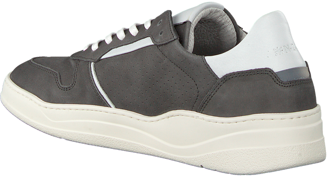 Graue NEW ZEALAND AUCKLAND Sneaker KUROW II - large