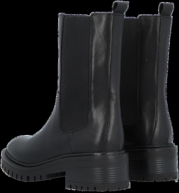 Schwarze PS POELMAN Chelsea Boots LPCKLARA-63  - large