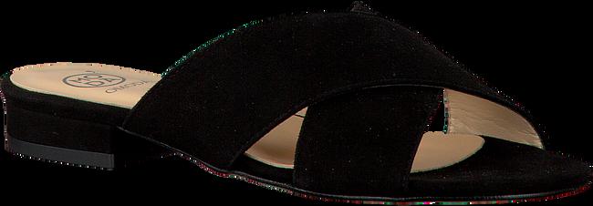 Schwarze OMODA Pantolette 2203 - large