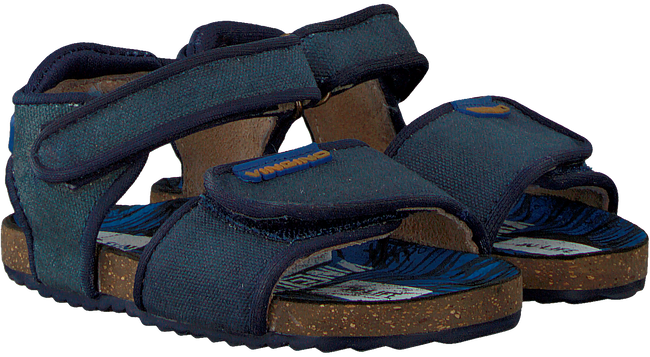 Blaue VINGINO Sandalen VITOS - large