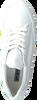 Weiße PAUL GREEN Sneaker low 4950-006  - small