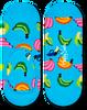 Blaue HAPPY SOCKS Socken LINER  - small