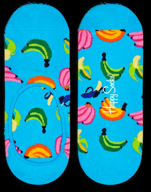 Blaue HAPPY SOCKS Socken LINER  - large