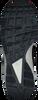 Schwarze BOSS KIDS Sneaker low J29J93  - small