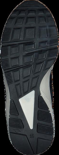 Schwarze BOSS KIDS Sneaker low J29J93  - large