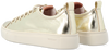 Goldfarbene BLACKSTONE Sneaker low PL97  - small