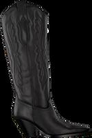 Schwarze TORAL Hohe Stiefel 12375  - medium