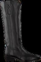 Schwarze TORAL Hohe Stiefel 12516  - medium