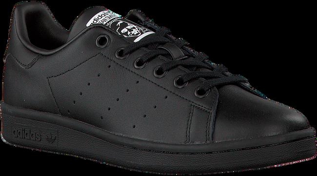 Schwarze ADIDAS Sneaker STAN SMITH J - large