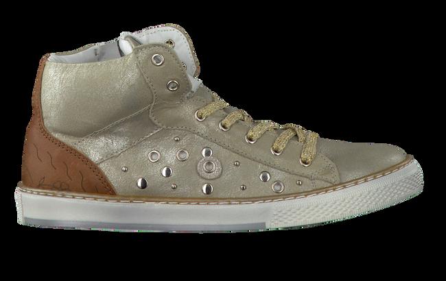 Goldfarbene OMODA Sneaker 9879 - large