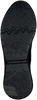 Schwarze FLORIS VAN BOMMEL Sneaker 85293  - small