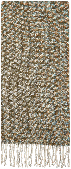 Grüne A-ZONE Schal 4.73.605 - large