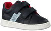 Blaue BOSS KIDS Sneaker J09119  - small