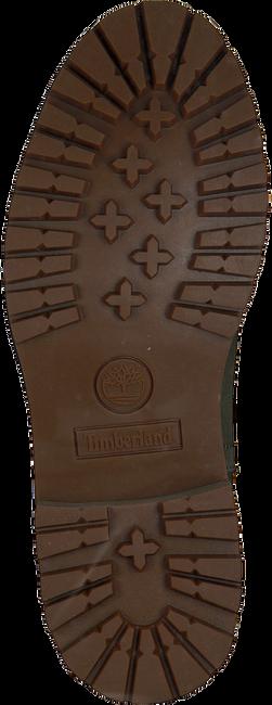 Grüne TIMBERLAND Chelsea Boots COURMAYEUR VALLEY CH - large