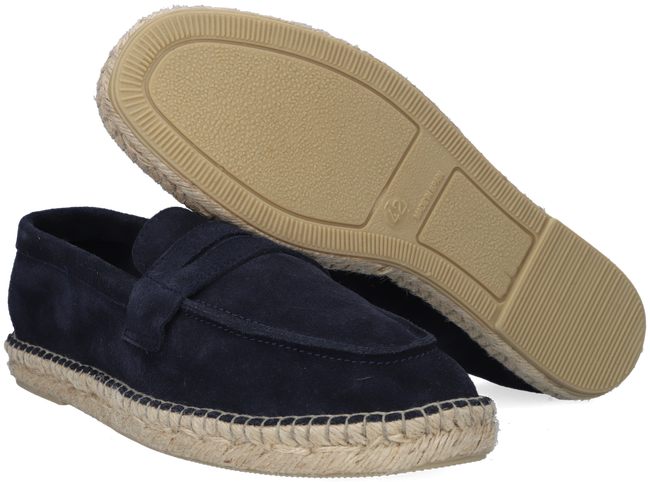 Blaue GOOSECRAFT Sneaker low 192022002  - large