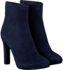 Blaue UNISA Stiefeletten PAULOS  - small