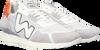 Graue WOMSH Sneaker low RUNNY HEREN  - small