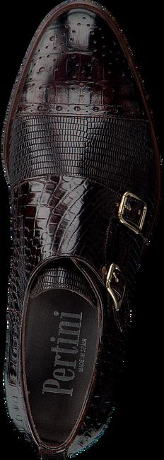 Braune PERTINI Slipper 192W15216C11  - large