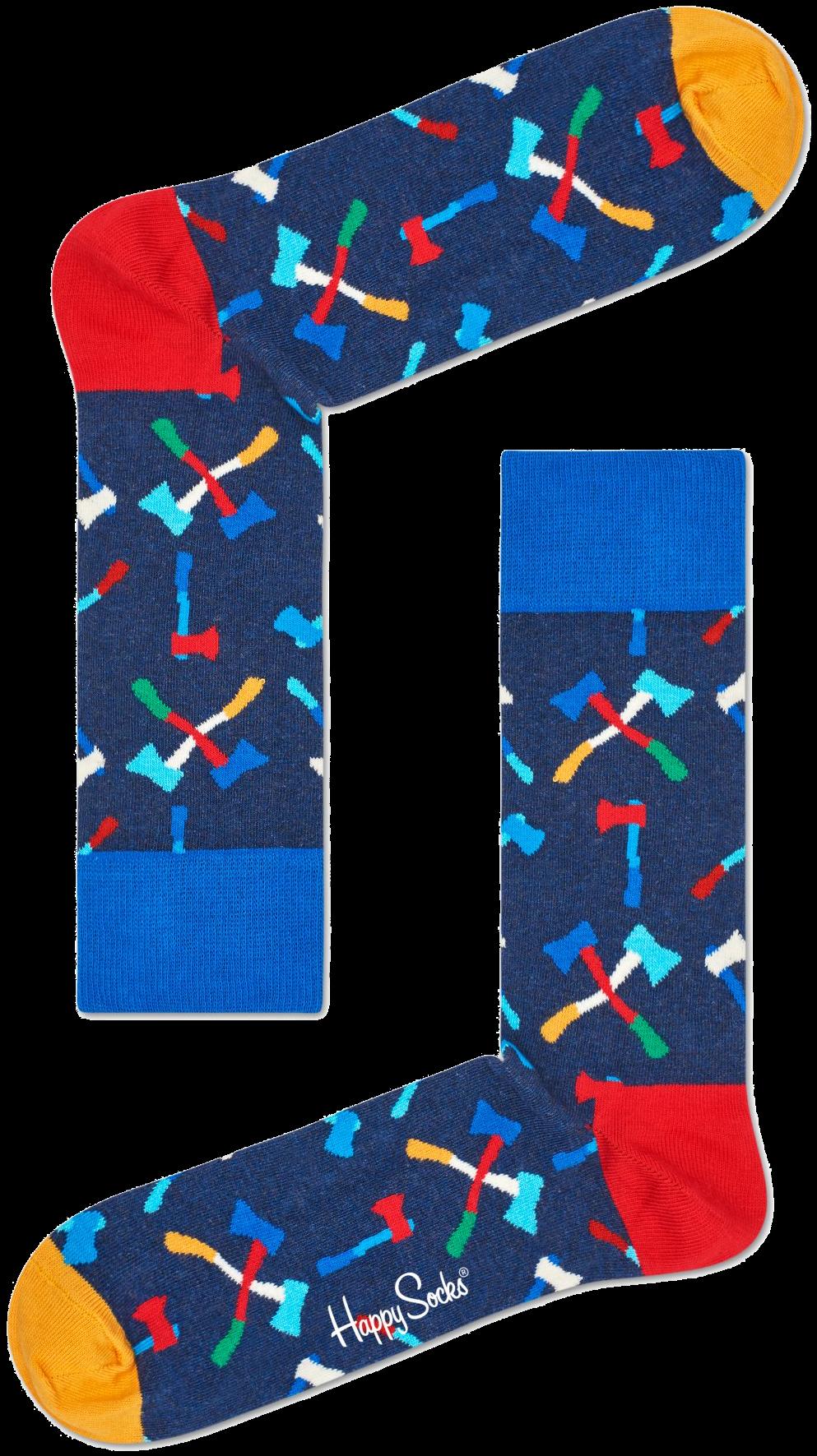 HAPPY SOCKS Socken AXE 2KR0Z