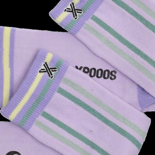 Lilane XPOOOS Socken &C PURPLEASE  - large