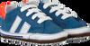 Blaue SHOESME Babyschuhe BP20S024  - small