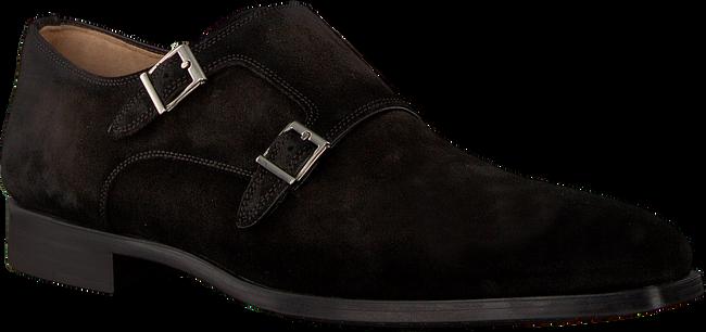 Braune MAGNANNI Business Schuhe 20501 - large