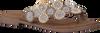 Weiße LAZAMANI Pantolette 75.645  - small