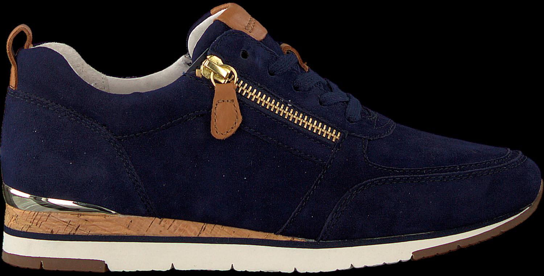 Blaue GABOR Sneaker low 431 | Omoda