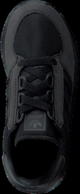 Schwarze ADIDAS Sneaker FOREST GROVE C  - large