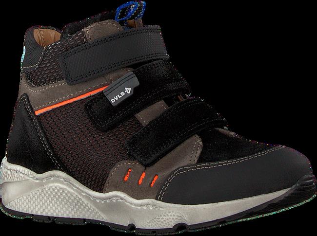 Schwarze DEVELAB Sneaker high 41863  - large