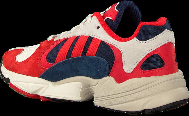 Rote ADIDAS Sneaker YUNG 1 B37615  - large