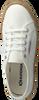 white SUPERGA shoe SUPERGA S00CF20  - small
