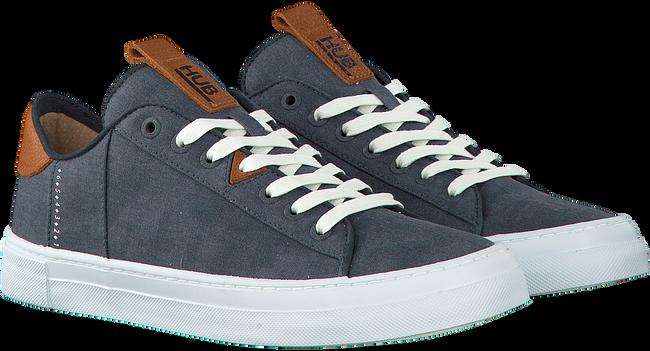 Blaue HUB Sneaker HOOK-M - large