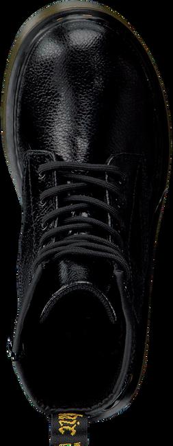 Schwarze DR MARTENS Ankle Boots 1460 K CRINKLE  - large