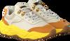 Gelbe SCOTCH & SODA Sneaker CELEST  - small