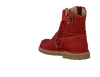 Rote SHOESME Langschaftstiefel BC3W092 - small