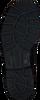 Schwarze BLUNDSTONE Chelsea Boots ORIGINAL DAMES  - small