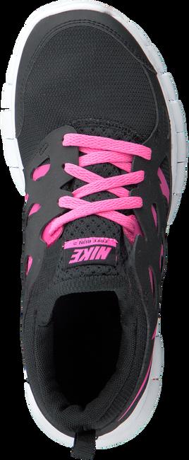 Schwarze NIKE Sneaker FREE RUN 2 BABY - large