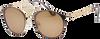 Braune IKKI Sonnenbrille DINK  - small